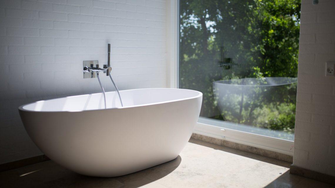 Handige tips om de badkamer in te richten