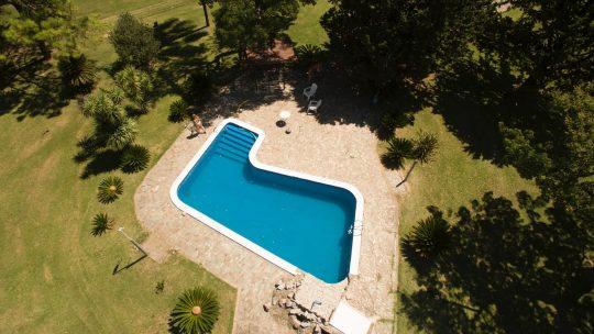Dit zijn de mogelijkheden voor een zwembad in de tuin