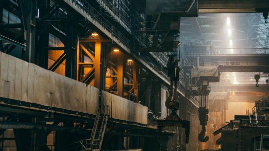 Waarom industrial nog altijd aantrekkelijk is