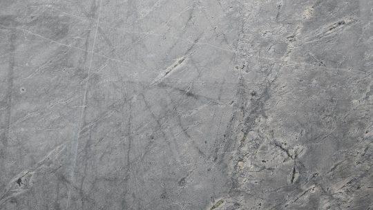 Een badkamer van beton