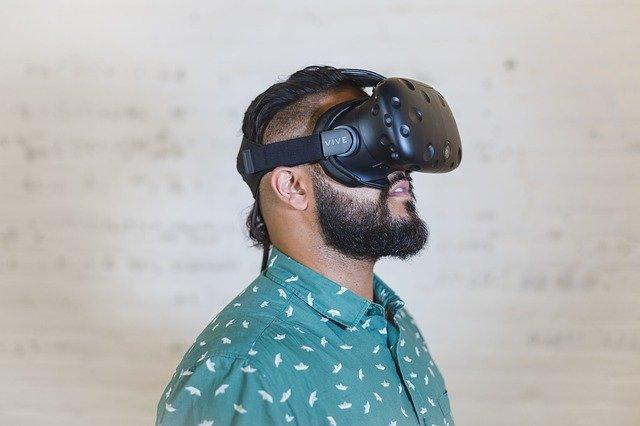 VR onboarding